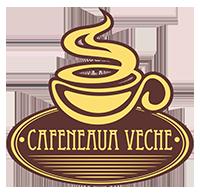 Cafeneaua Veche Iasi